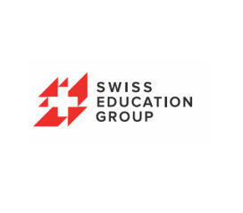 Big profile swiss education group logo talendo