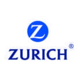 Big profile zurich insurance company ltd logo talendo