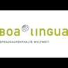 Boa Lingua logo