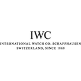 Big profile iwc schaffhausen logo talendo