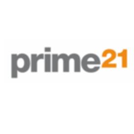 Big profile prime21 logo talendo